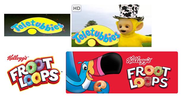 child-logos